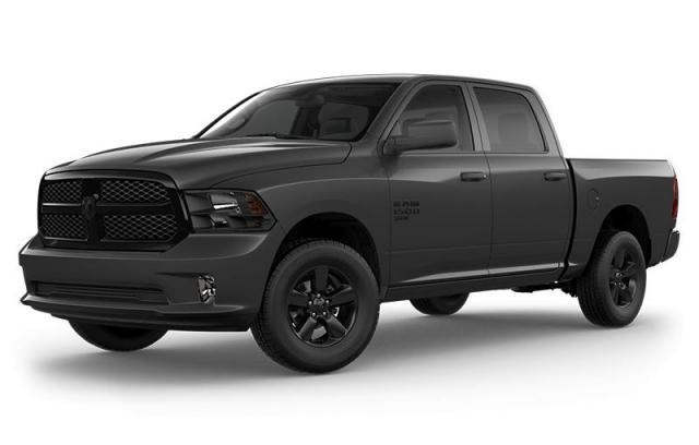 New 2020 Ram 1500 Classic Night Edition Truck Crew Cab for sale near Toronto, ON