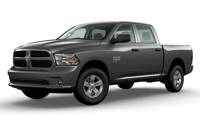 New 2020 Ram 1500 Classic Express Truck Crew Cab for Sale in Edson
