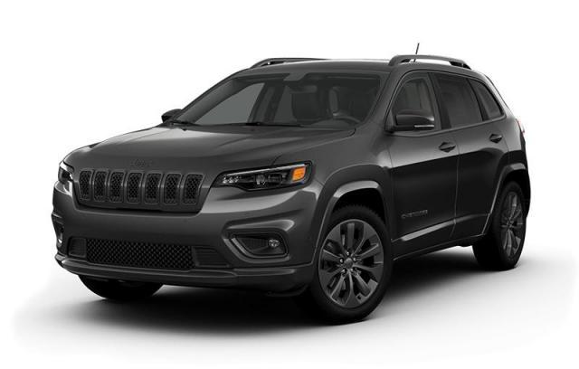 2020 Jeep Cherokee High Altitude VUS