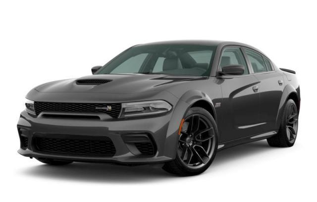 2020 Dodge Charger Scat Pack 392 Widebody Sedan