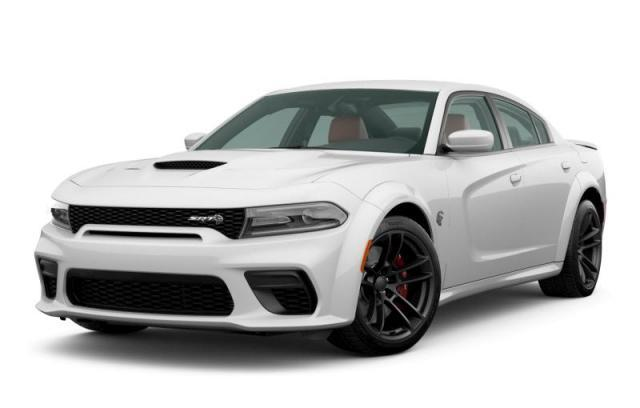2020 Dodge Charger Daytona 50th Anniversary Edition Berline