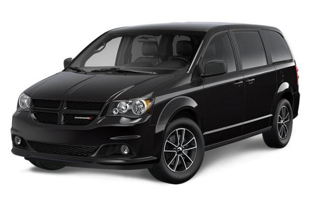 New 2020 Dodge Grand Caravan SXT Van for sale in Victoria BC at Wille Dodge Chrysler Ltd.