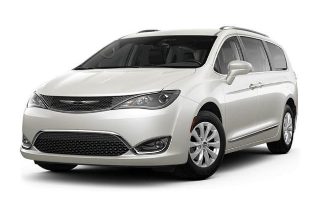 New 2020 Chrysler Pacifica Touring-L for sale/lease in Saskatoon, SK