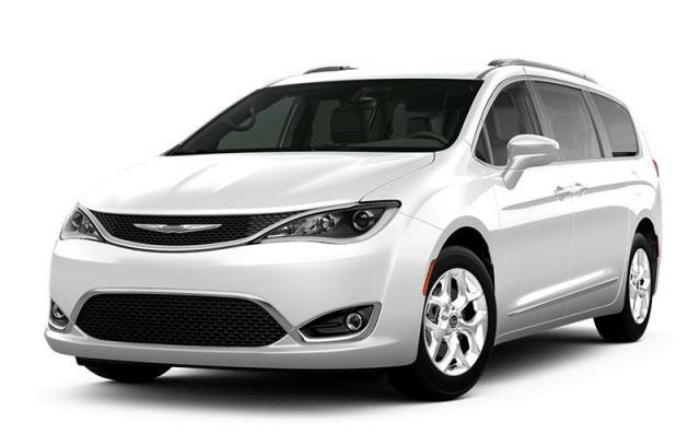 2020 Chrysler Pacifica Touring-L 35th Anniversary Edition Van