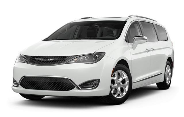 New 2020 Chrysler Pacifica Limited Van 2C4RC1GG9LR232629 near Airdrie, AB