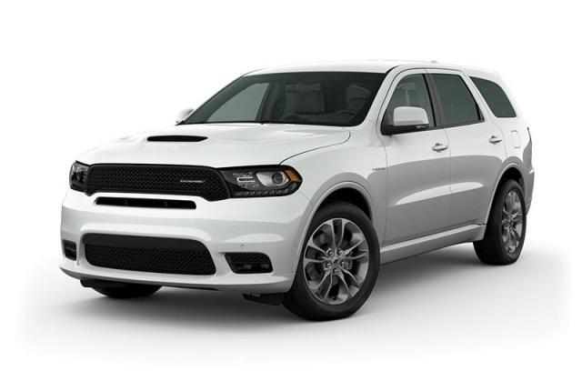 New 2020 Dodge Durango R/T VUS 20T118 for sale in Red Deer, AB