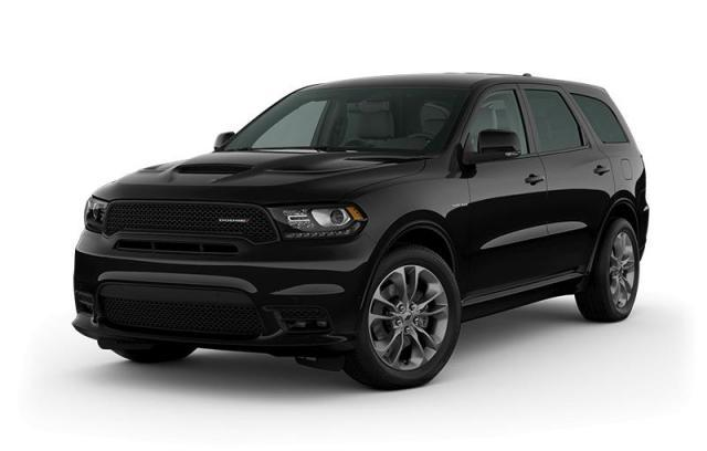 New 2020 Dodge Durango R/T SUV for sale near Toronto, ON