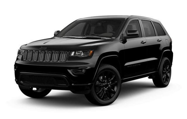 2020 Jeep Grand Cherokee Laredo SUV
