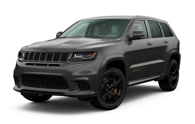 2020 Jeep Grand Cherokee Trackhawk VUS