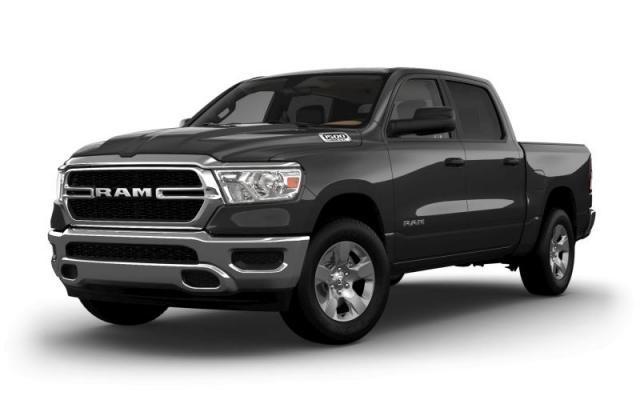 2021 Ram 1500 Tradesman Camion cabine Crew