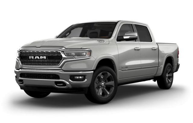 New 2021 Ram 1500 Limited 4x4 Crew Cab 144.5 in. WB for sale in Mississauga, ON