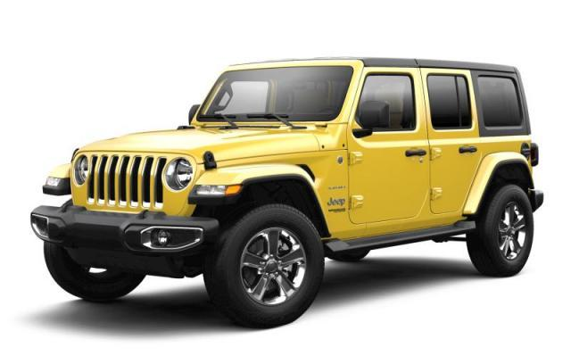 New 2021 Jeep Wrangler Unlimited Sahara 4x4 for sale in Victoria BC at Wille Dodge Chrysler Ltd.