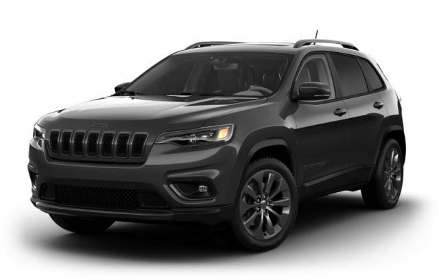 2021 Jeep Cherokee 80th Anniversay at 7.5% off MSRP!  4x4 SUV