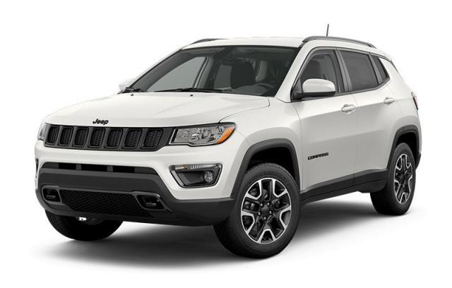 2021 Jeep Compass Upland 4X4 HEATSEAT/WHEEL-BACKUPCAM-APPLEANDROID SUV