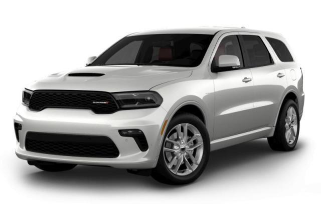 2021 Dodge Durango R/T SUV