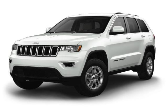 2021 Jeep Grand Cherokee Laredo VUS