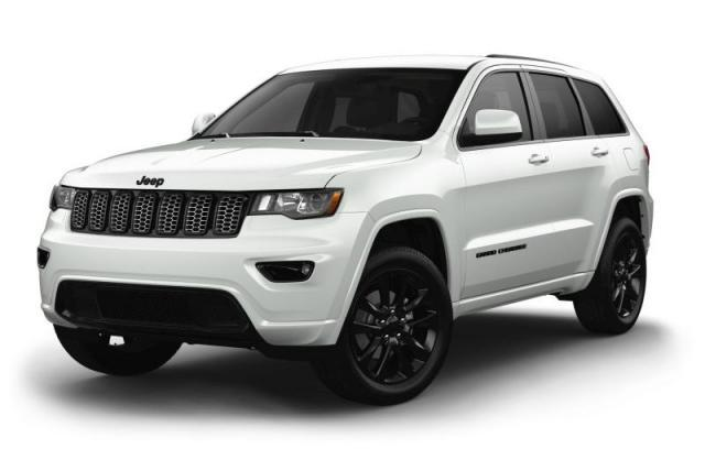 2021 Jeep Grand Cherokee Altitude VUS
