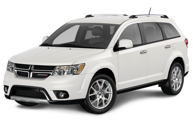 2014 Dodge Journey R/T VUS