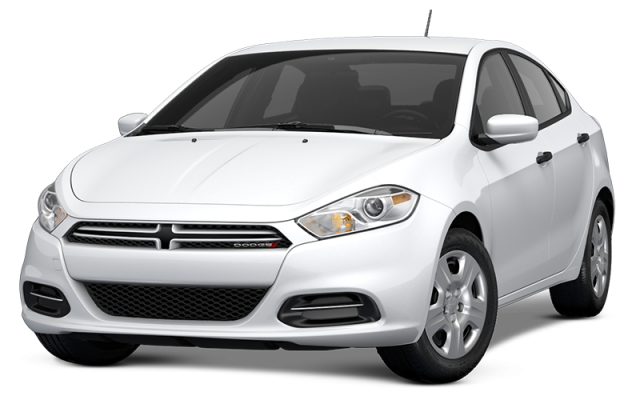 2014 Dodge Dart SE Berline